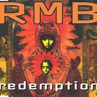 RMB Redemption (1994) [Maxi-CD]