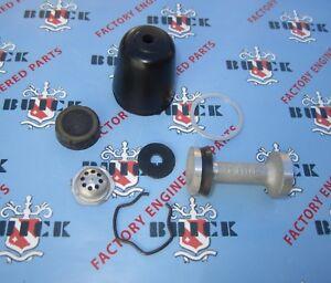 1937-1940 Buick Master Cylinder Kit. Complete Rebuilding Kit. OEM #1393065