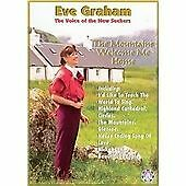 Eve Graham Mountains Welcome Me Home DVD REGION 2 ORIGINAL VGC FAST FREE UK P&P