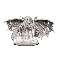Pathfinder Battles Star-Spawn Cthulhu Miniature NEW IN STOCK Unpainted