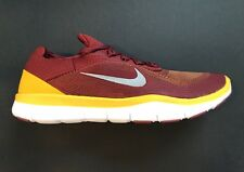 Nike Washington Redskins Free Trainer V7 Ltd Edition Shoes AA1948-600 Size 14