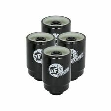 aFe Power 44-FF011-MB Pro GUARD HD Fuel Filter (4 Pack) For GM Diesel Trucks NEW