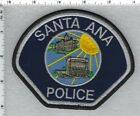 Santa Ana Police (California) 3rd Issue Shoulder Patch