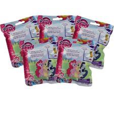My Little Pony Metallic Mini Figures 24 Sealed Packs