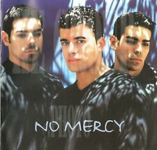"No Mercy - CD""No Mercy""(1996)Includes two versions of the hit Where of Do You Go"