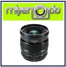 Fujifilm XF 16mm F1.4R WR Lens
