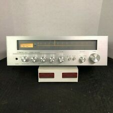 CRITERION MARK I VINTAGE STEREO RECEIVER - SERVICED - EXCELLENT CONDITION