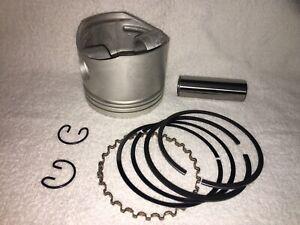 For Kohler piston set K161 K181 K301 any size. kohler 7, 8 or 12hp