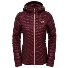 Abrigos y chaquetas de mujer The North Face de nailon