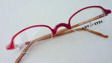 Ovale Brillenfassungen aus Plastik für Erwachsene