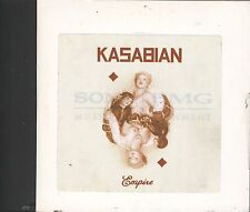 KASABIAN EMPIRE PROMO CD