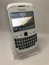 Blackberry Curve 8520 Black Smartphone Mobile Phone Spares Faulty - Screen OK 2
