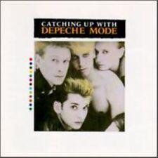 Depeche Mode Catching Up With Depeche Mode 1985 US Lp