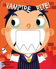 Vampire Bite   Crunchy Board Books