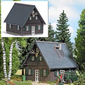 HS Busch 1920 Bausatz Forsthaus