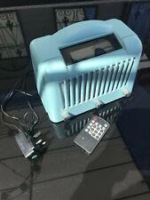 Retro vintage iPod dock 1920's Marconi Radio converted