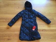 NWT NORTH FACE WOMEN MISS METRO DOWN PARKA JACKET PUFFER XS