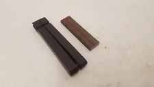 "Small 3 1/4"" Sharpening Stone in Unusual Holder 25511"