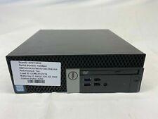 Dell OptiPlex 5040 SFF Intel Core i5-6500 3.2GHz 500GB 8GB (No OS) Free Ship