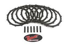 Barnett Carbon Fiber Clutch Kit For Harley-Davidson