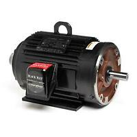 Marathon Electric Black Max Inverter Duty Motor Y543 5HP 60HZ 230/460V