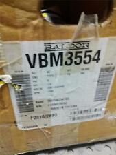 BALDOR 1.5 AMP 1755 RPM MOTOR VBM3554 NIB