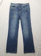 Rock & Republic Rider Mens Bootcut Jeans Size 32x32