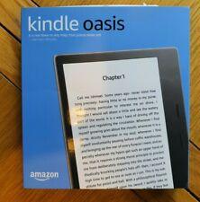 Amazon Kindle Oasis 9th Generation 8GB, Wi-Fi, 7in - Graphite