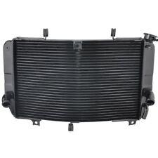 Replacement Cooling Radiator For Suzuki GSXR600 GSXR750 2001-2003 2002 K1 K2 K3