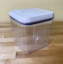 OXO Good Grips POP Container Airtight Food Storage 2.4 QT / 2.3 L