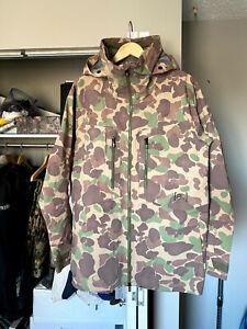 Burton [ak] Gore-Tex 3L Pro Hover Jacket