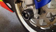 SUZUKI GSX-R600 & 750 2002-2005 MODELLI MGS forcella perno PROTEZIONI BOBINE