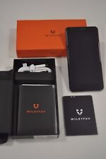 Wileyfox Spark X 16GB Dual-SIM Factory Unlocked 4G/LTE SIMFREE (Black) - 14 Days