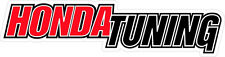 "#712 6"" Honda Tuning Rising Sun Decal  Accord Civic Supra Racing LAMINATED"