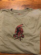 New listing Us Navy Seal Team Devgru Tacdevron Red Squadron Deployment Shirt