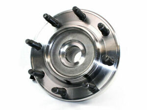 For 2001-2006 Chevrolet Silverado 2500 HD Wheel Hub Assembly Front 21587FP 2005