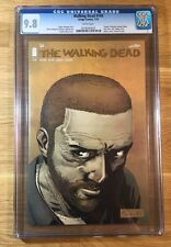 Walking Dead 144, CGC 9.8, NM/MT, Death of 12 Characters