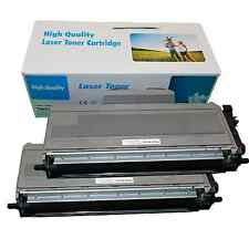 2x toner pour brother hl2150n hl2170w mfc7320 mfc7840w dcp7030 dcp7040 tn2120