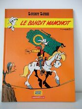 Lucky Luke,- Le Bandit Manchot - 2007