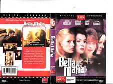 Bella Mafia-1997-Vanessa Redgrave- Movie-DVD