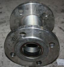 2 Inch Stainless Bellows Expansion Coupling