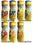 Gerber Puffs Graduates Cereal Snack Naturally Flavored 1.48 oz, You Choose