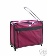 Tutto Luggage Maximizer Carry On Suiter Wheeled 4022ST