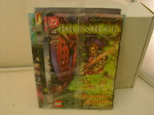 January 2002 Lego & Bionicle Catalog New In Sealed Clear Shipping Envelope