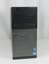 Dell Optiplex 990 MT Core i7-2600 3.40GHz 8GB RAM No HDD Free Shipping