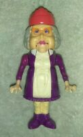 Vintage 1988 Kenner The Real Ghostbusters Haunted Humans Granny Gross  RARE
