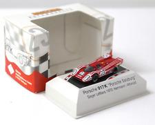 1:87 Brekina Porsche Porsche 917k Salzburg vencedor LM New en Premium-modelcars