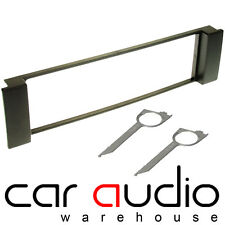 CT24AU18 Audi A6 C5 2001-04 Car Stereo Double Din Facia Adaptor