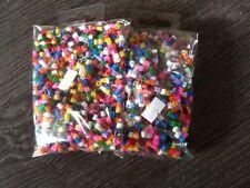 2 bolsas de Hama Beads Mezclados