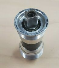 Campagnolo Record Square Taper Italian Threaded Bottom Bracket 70mm x 102mm